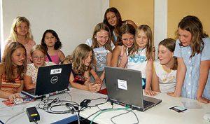 Mädchenakademie
