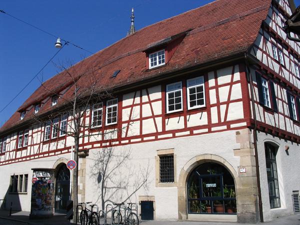 Kulturwerkstatt e V Reutlingen Geschichte