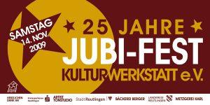 Jubi-Flyer
