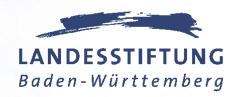 Landesstiftung Baden-Württemberg