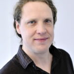 Dr. Marc Coester 1. Vorstand