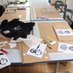 Stencil-Workshop_Schablonenschnitt