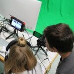 Green Screen Workshop - Jugendmedienwoche 2018