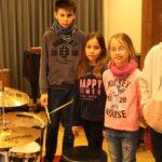 drumws